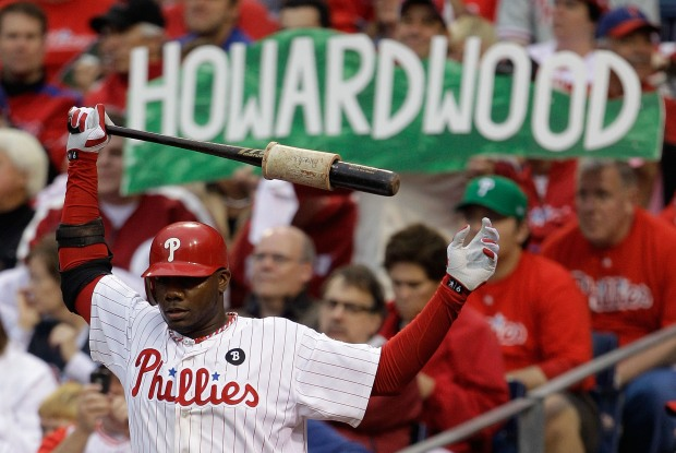 2011 NLDS: Phillies-Cardinals Game 1