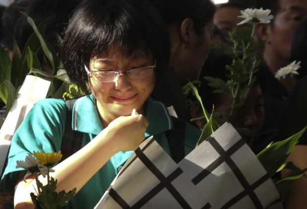 Asiana Victims Funeral Held in China