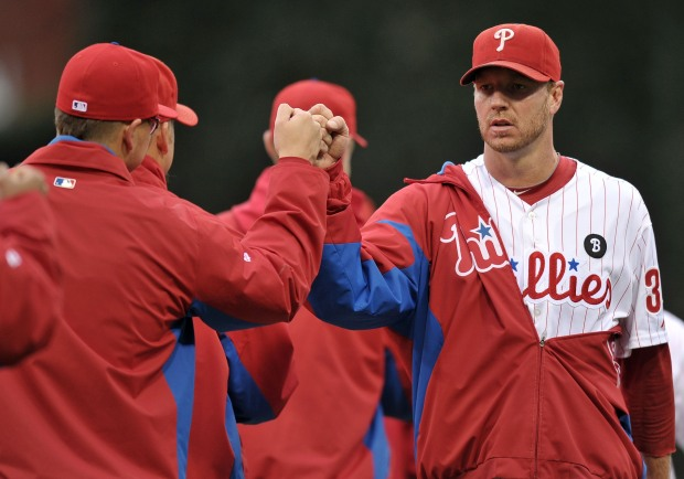 [PHI] Phillies Season Is Here