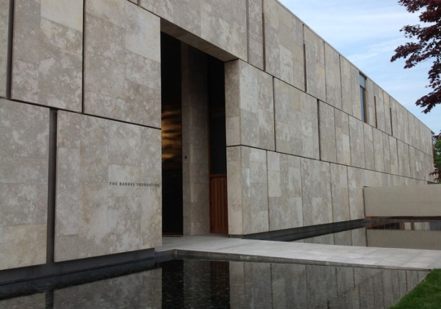PHOTOS: The Barnes Foundation in Philadelphia