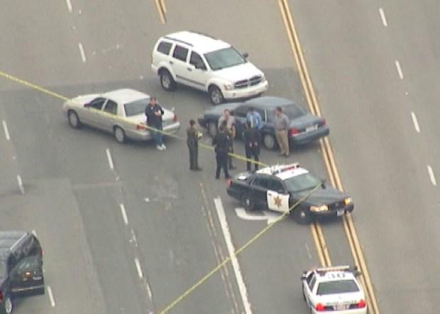 [LA] Orange County Shootings Began in Ladera Ranch
