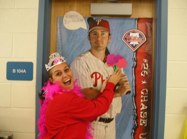 Your Photos: Phillies Phever