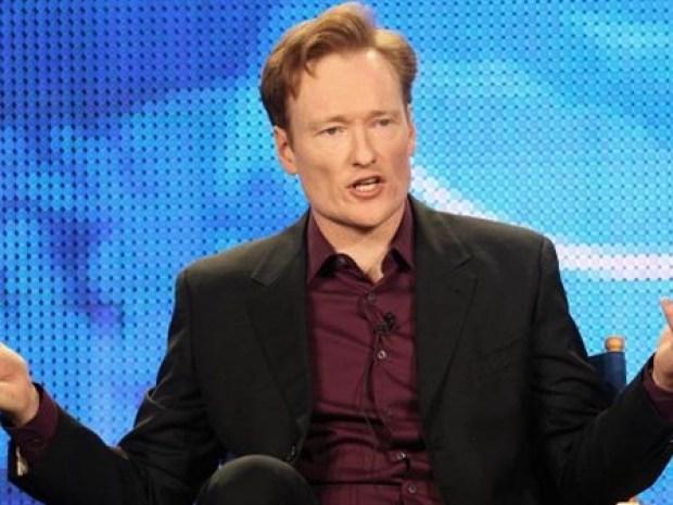 [NEWSC] Conan O'Brien Looks Back