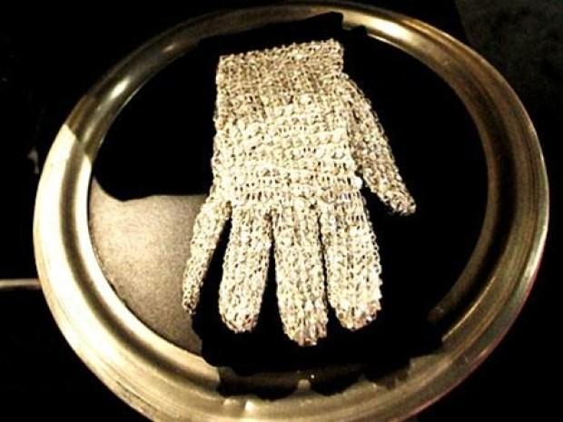 [NBCAH] Buy Michael Jackson's Infamous Glove