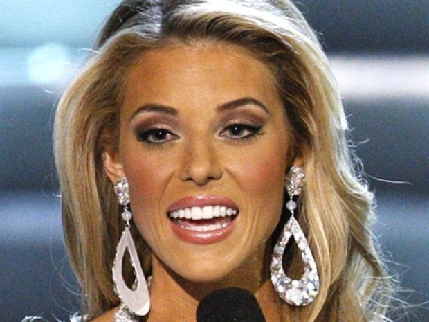 [NBCAH] Miss California Drops Another Gay Rights Bombshell