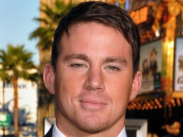 "[NBCAH] Channing Tatum Plays His Childhood Hero in ""G.I. Joe"""
