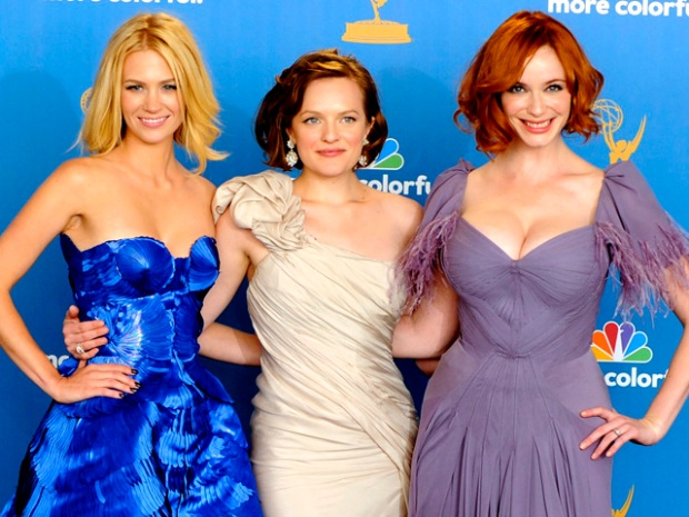 [NATL] Emmys 2010: Fashion Hits and Misses