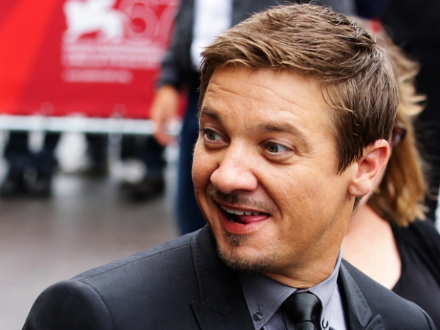 "[NBCAH] Jeremy Renner Dishes on Top Secret Films ""The Avengers"" & The Next ""Mission: Impossible"""