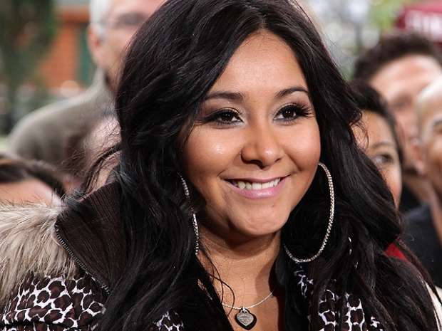 """[NBCAH] Snooki on the Pouf, Partying, and Getting Her Own """"Situation"""""""