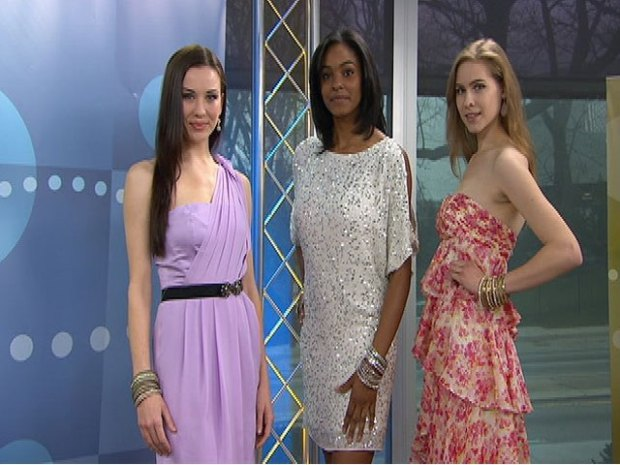 [PHI] Prom Trends For 2011