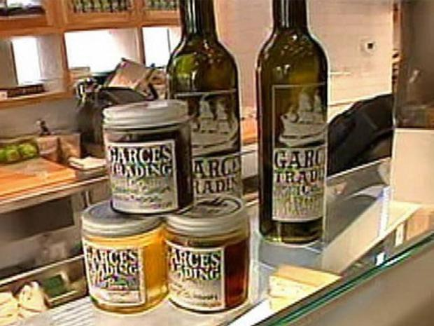 [PHI] Justin Pizzi Checks Out Garces Trading Company