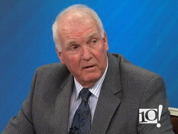 [PHI] Charlie Manuel Talks Weight Loss and Big Wins