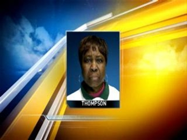 [PHI] Woman Charged With Murder by Cream of Wheat