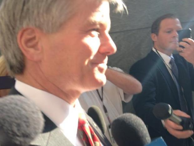 [DC] Friend of Family Testifies in McDonnell Corruption Trial