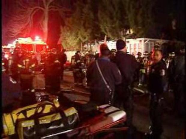 [PHI] Fatal Christmas Day Fire in Pennsauken