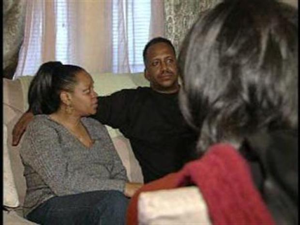 [PHI] NBC 10 Talks with Parents of Sherita Williams
