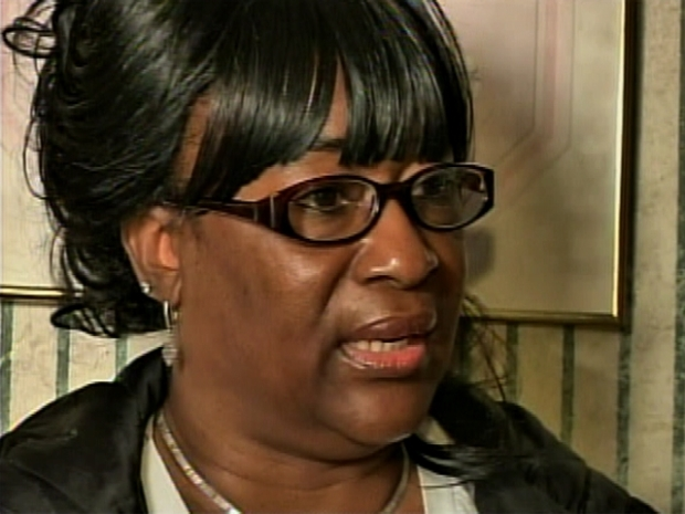 [PHI] Woman Lives in Fear After Bullets Riddle Home -- Twice