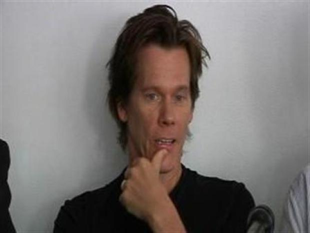 [PHI] Kevin Bacon's Mummers Memories