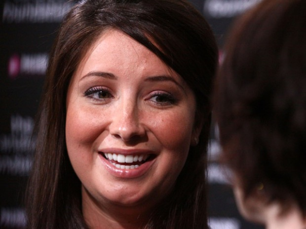 """[NATL] Bristol Palin and """"Dancing"""" Partner Disagree About Sarah"""