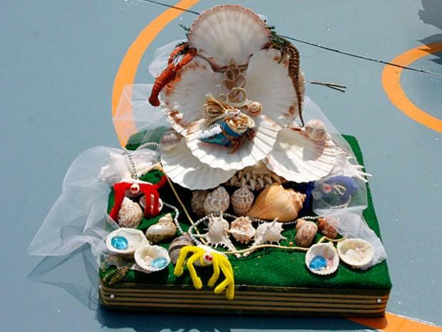 Shell-Shocking Beauties in Ocean City