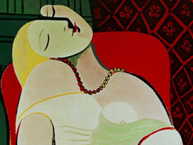 Cezanne & Beyond