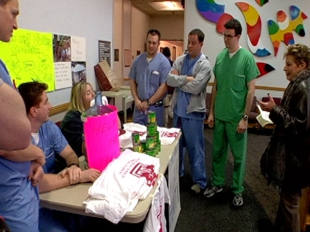 [PHI] Temple Dental Students Ready to Work in Haiti