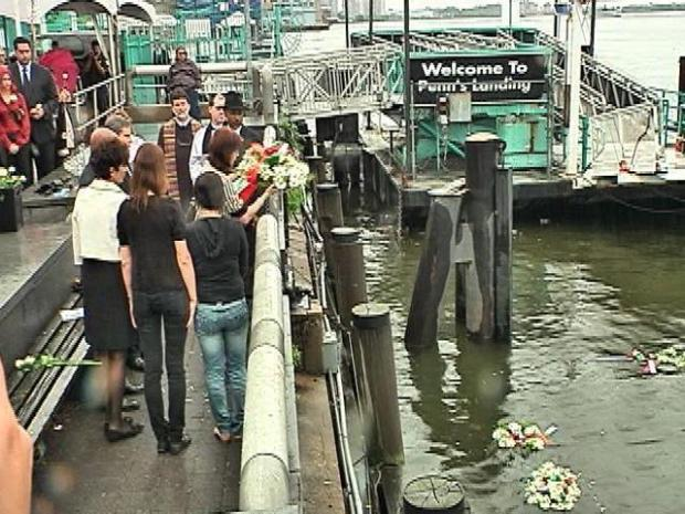 [PHI] Memorial Services Held for Hungarian Students
