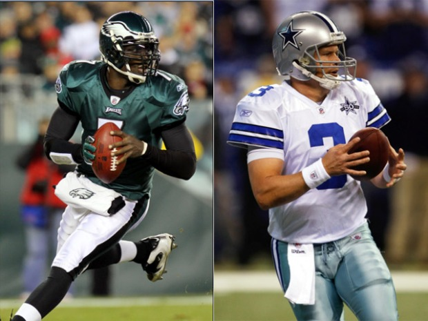 Memorable Eagles-Cowboys Matchups