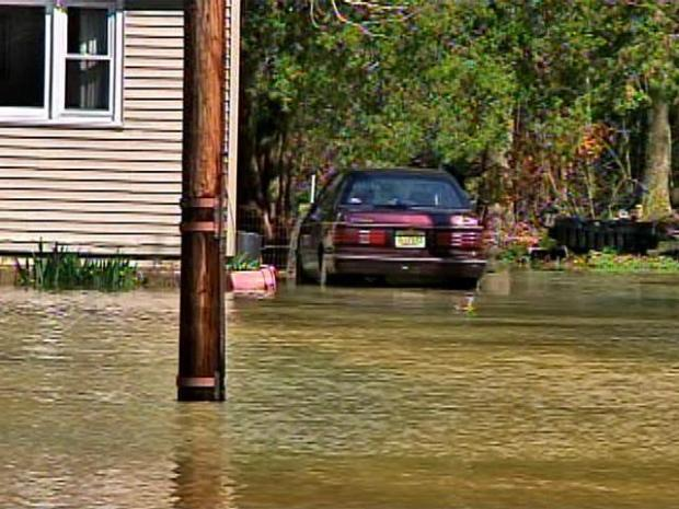 [PHI] Flooding Forces Evacuations in NJ