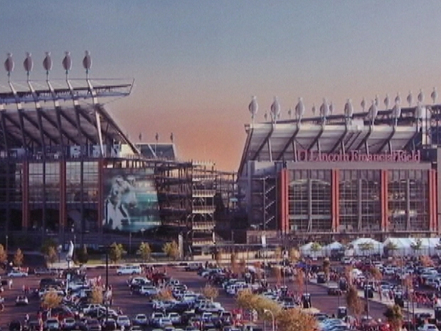 [PHI] The Linc to Become World's 1st Energy Sustainable Stadium