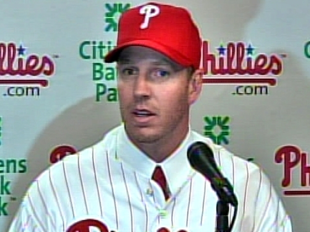 [PHI] Halladay: This is Where I Wanted to Be