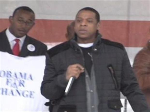 [PHI] Star-Studded Philly Political Rally a Block Buster