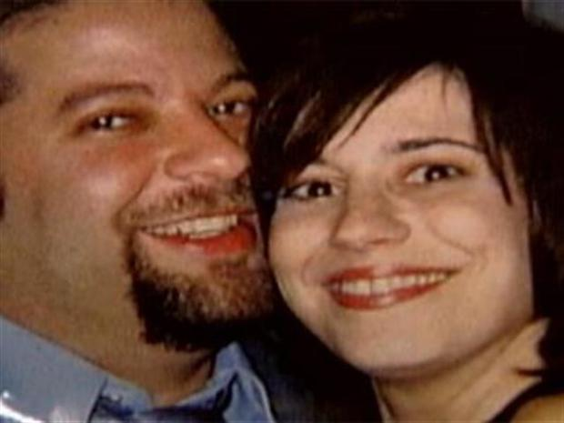 Local Couple Part of Cold Case Initiative
