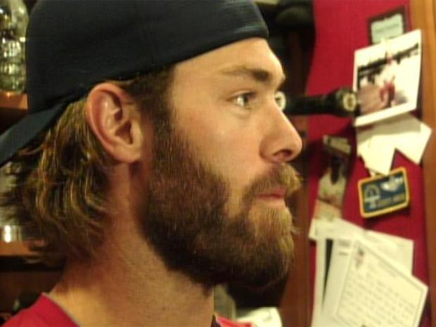 "[PHI] Werth Feels ""Bad"" for Scolding Fan, Not for Playing Hard"