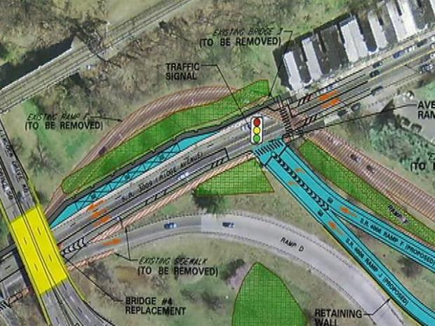 [PHI] Lincoln Drive Construction Project Set to Begin