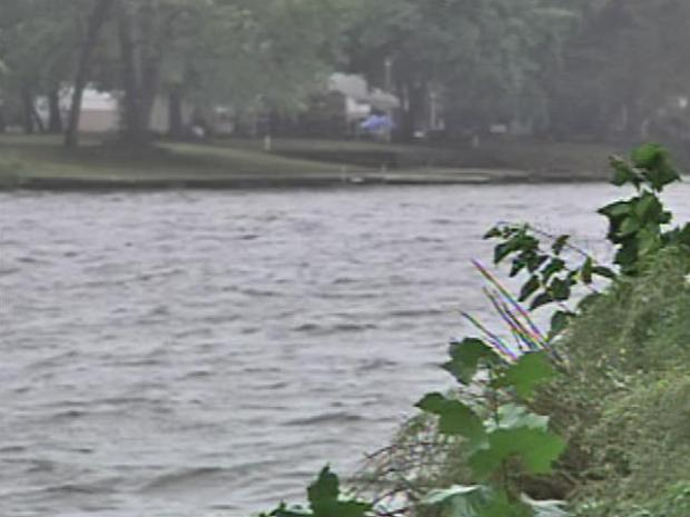 [PHI] Bracing for Flooding Along the Schuylkill