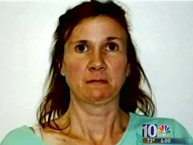 [PHI] Mom Charged with Murder After Newborns Remains Found