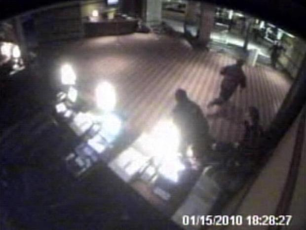[PHI] Surveillance Images Released in Movie Theater Shooting