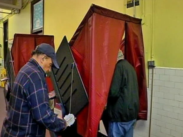 [PHI] Voters Head to the Polls