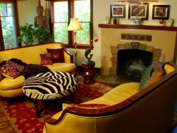[OPEN HOUSE VID] Designer Living: Greg Parker