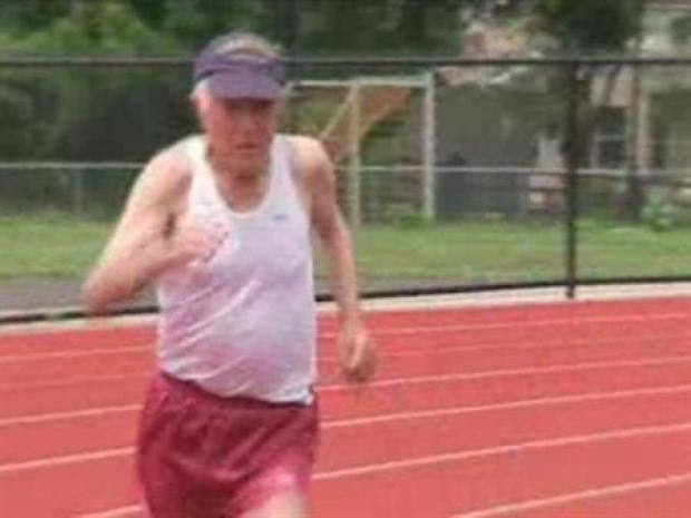[PHI] 95-Year-Old Sets World Track Record