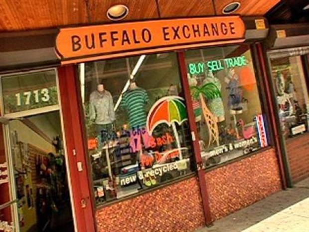 [PHI] Cheap Chica's Guide: Buffalo Exchange