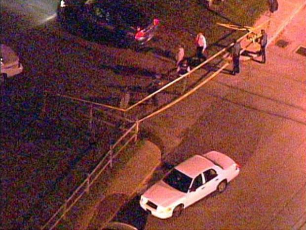 [PHI] 2 Officers Shot in Delaware