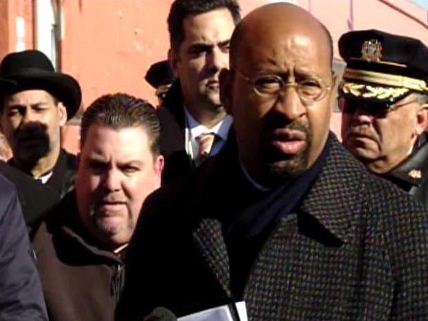 [PHI] Mayor Nutter Calls Kensington Strangler a Psycho