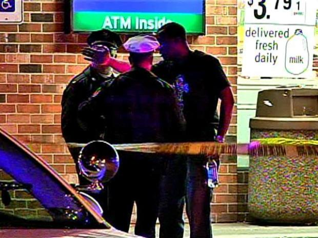 [PHI] Off-Duty Officer Shoots 7-11 Robbery Suspect