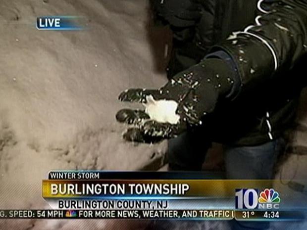 "[PHI] Good ""Snowball"" Snow"