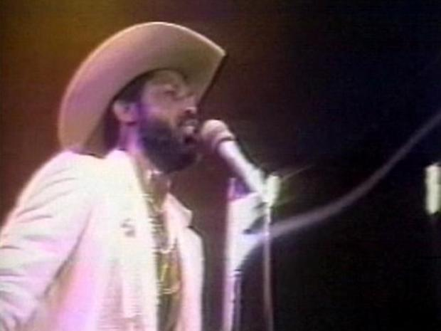 [PHI] Teddy Pendergrass Helped Define Philly Music