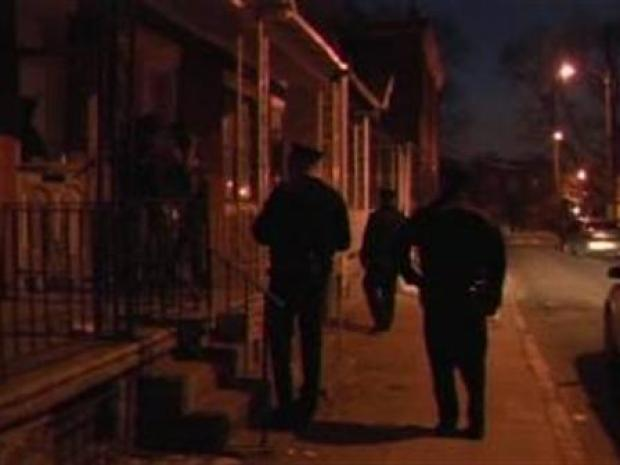[PHI] Philly Cops Taking It to the Streets