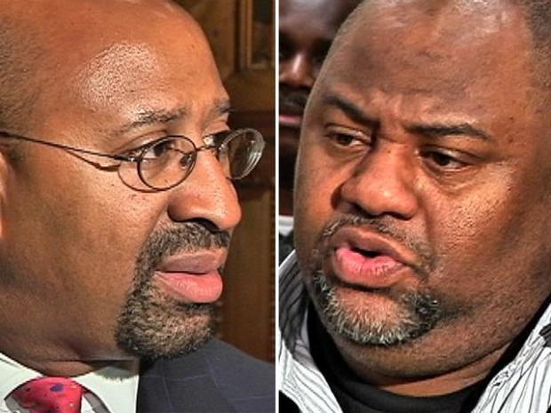 [PHI] SEPTA Strike: Rendell & Nutter vs. Union