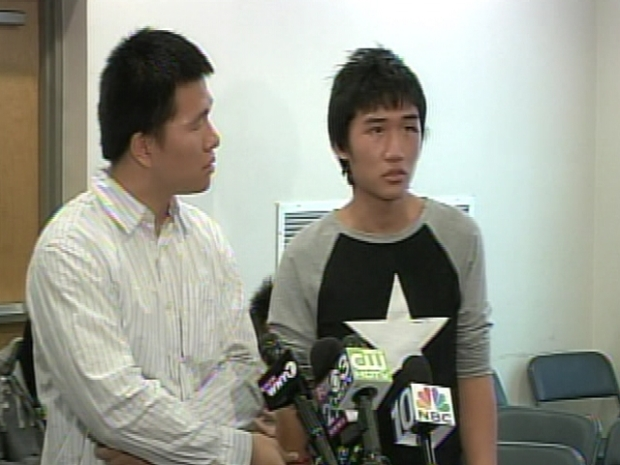 [PHI] Student Speaks Out About Brutal Attack